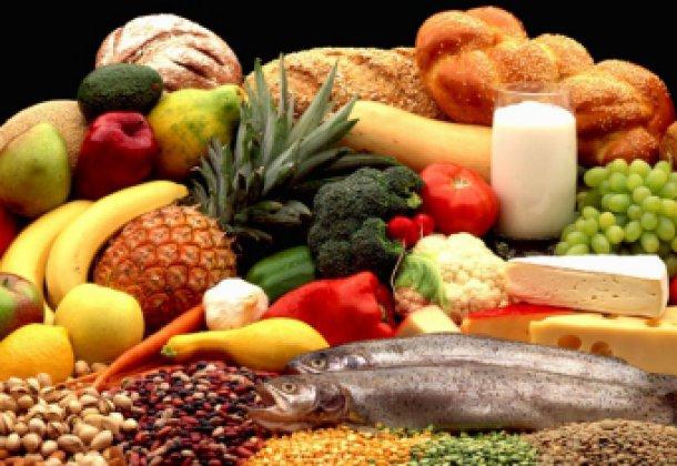 диета рационального питания для похудения на неделю