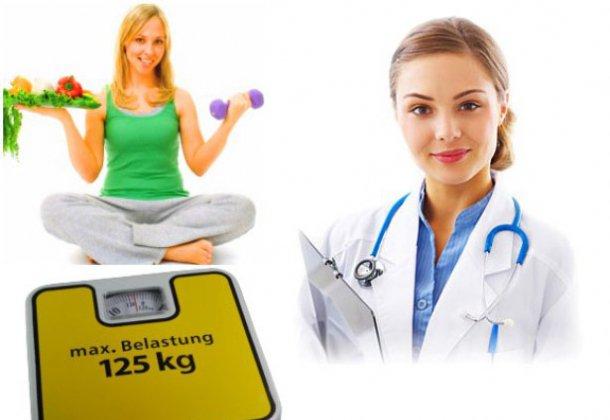 Как быстро похудеть Правильное питание питание