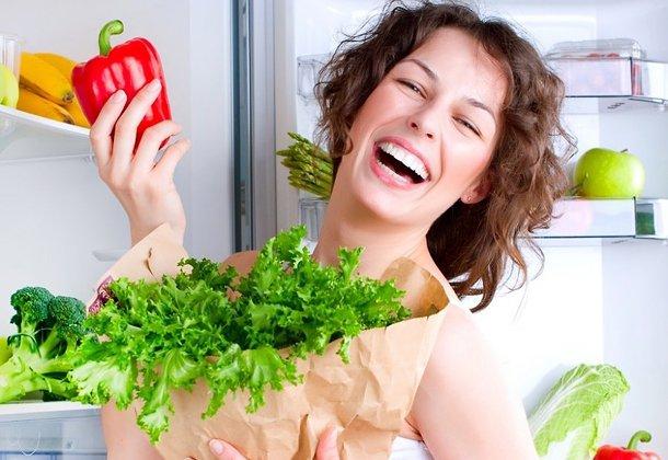 Белково витаминная диета: меню