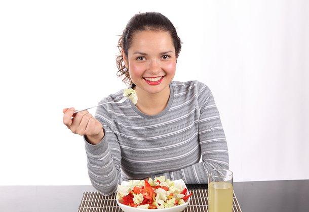 Как похудеть подростку 14 лет девочке за неделю в домашних условиях