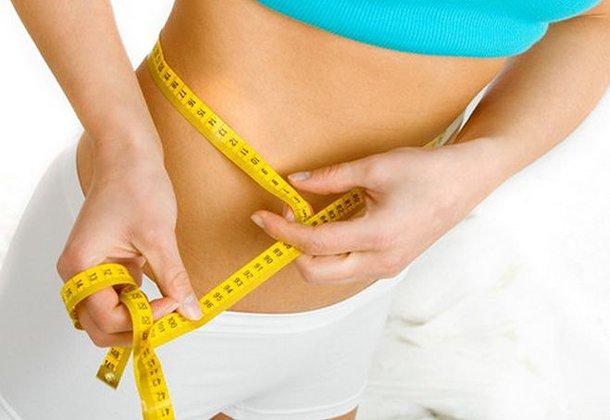Быстрая диета для сжигания жира в животе