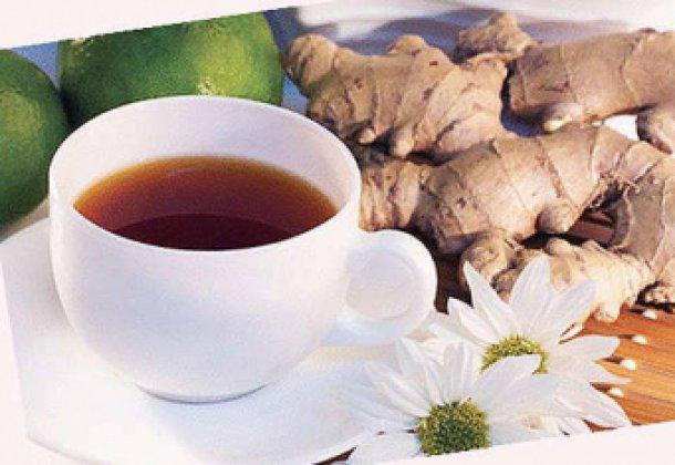 влияние чая на похудение