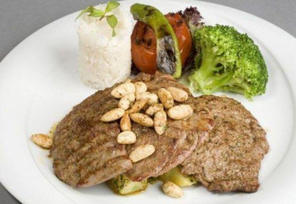 Белковая диета для похудения меню на 7 10 14 дней от