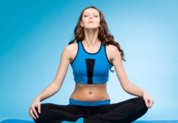 Комплекс упражнении для похудения в зале без накачивания мышц