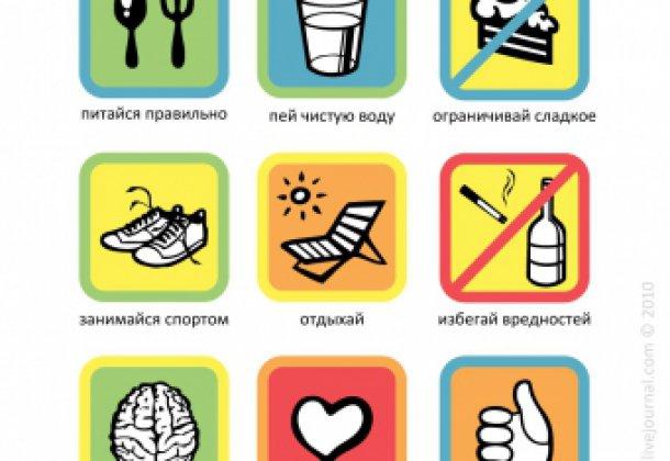 питание худеем