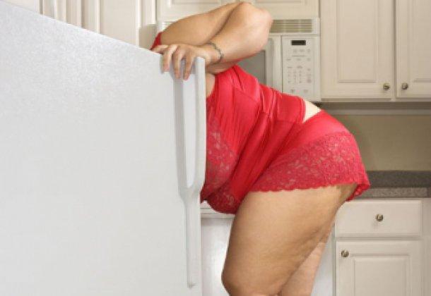 как похудеть в 40 лет